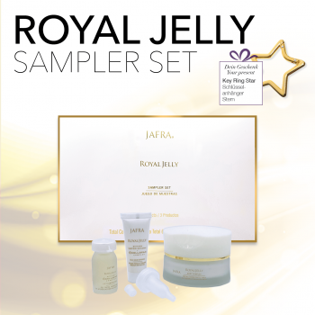Royal Jelly Sampler Set