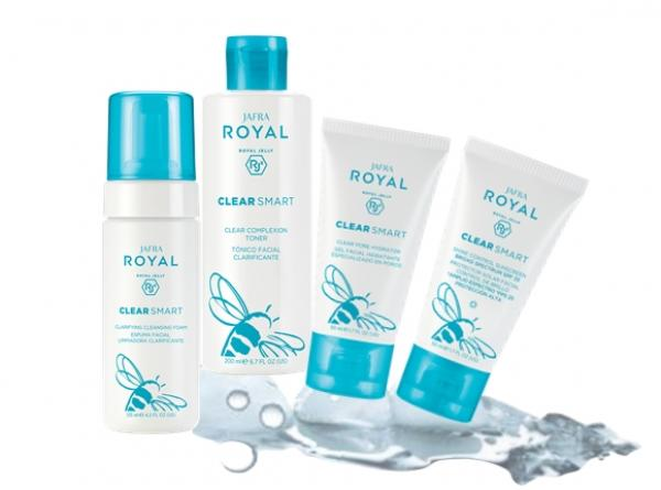 Royal Jelly Clear Smart Set