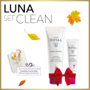 Luna Bright Set Clean - 2 Produkte nach Wahl